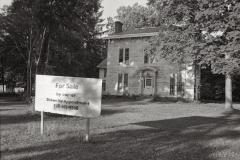 For Sale, Main Street, Hoosick Falls, N.Y.