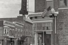 Thorpe's Pharmacy, Hoosick Falls, N.Y.