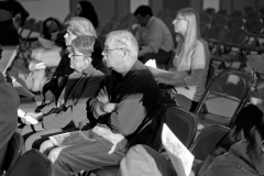 Community meeting, Pownal, Vt.