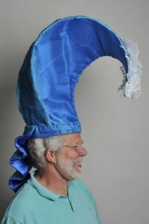 Catastrophe Hats 102