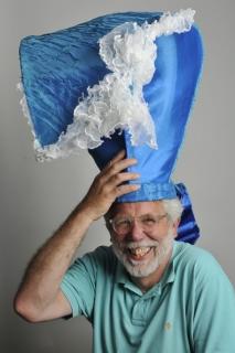 Catastrophe Hats 105