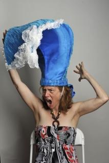 Catastrophe Hats 115