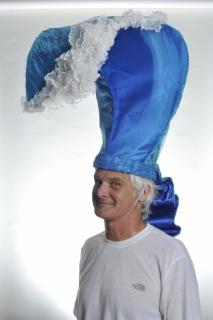 Catastrophe Hats 123