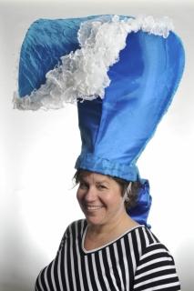 Catastrophe Hats 126
