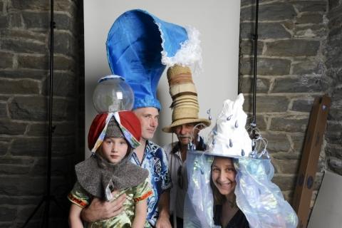 Catastrophe Hats 141