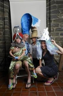 Catastrophe Hats 143