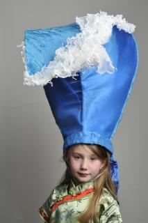 Catastrophe Hats 21