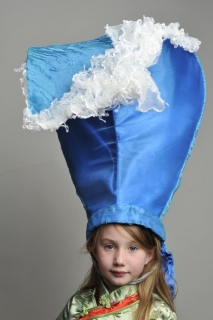 Catastrophe Hats 22