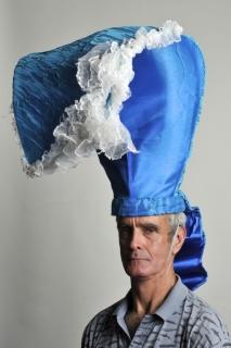 Catastrophe Hats 49