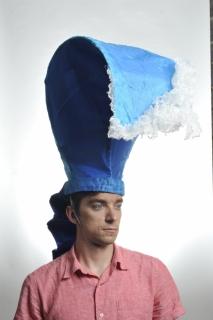 Catastrophe Hats 6