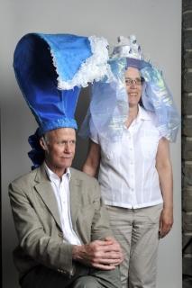 Catastrophe Hats 65