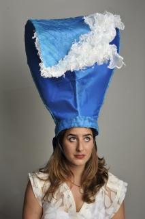 Catastrophe Hats 77