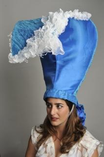 Catastrophe Hats 79