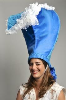 Catastrophe Hats 80