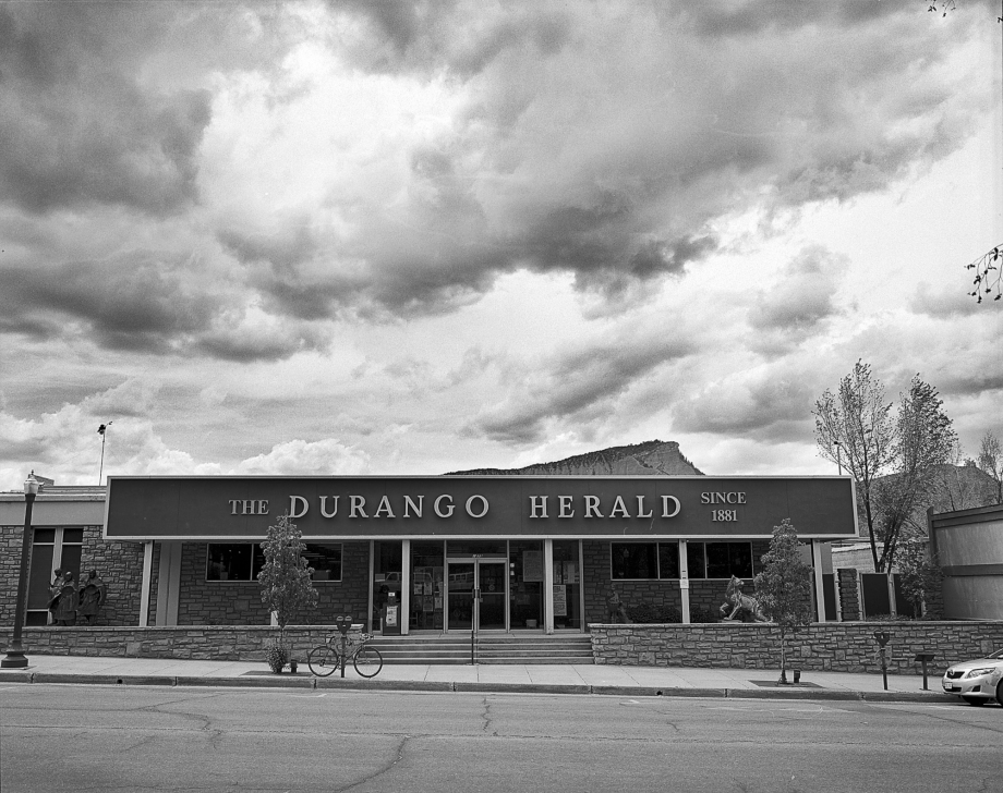 The Durango Herald, Durango, Colorado