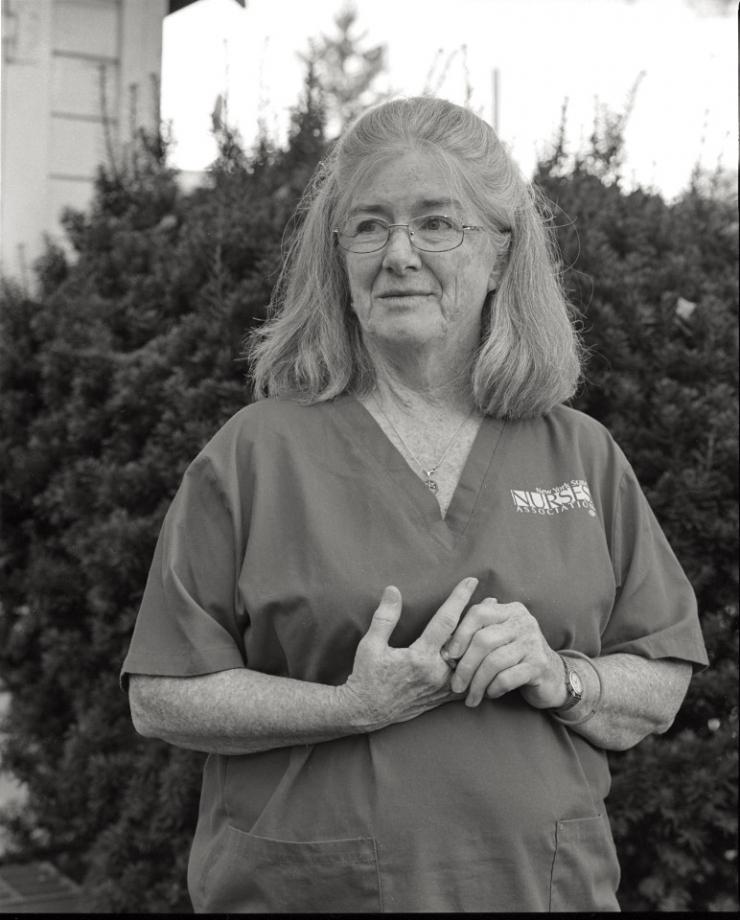 Cathy Dawson